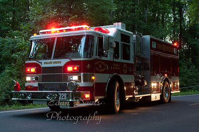 May 28, 2011, MVC, Pittsgrove Twp. Salem County, IFO 473 Buck Rd.