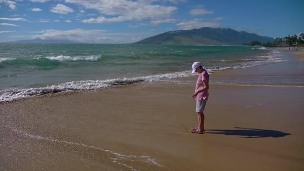 Maui the Ocean