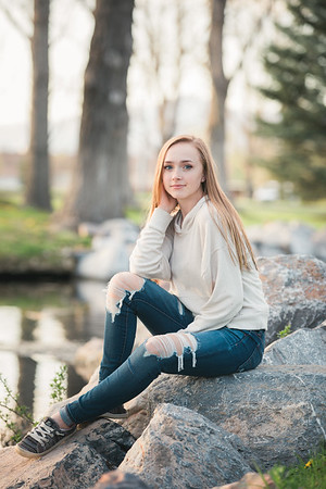 Rylie Norman - Class of 2018