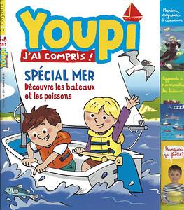 """""""Youpi"""" Magazine"""