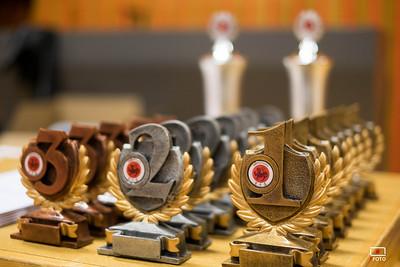 Taastrup Karate - klubmesterskab 2014