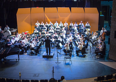 LS 131-2019 Lehman College and Community Concert Band