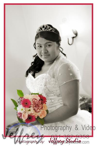 Gabriela - Huntington - July 15, 2012