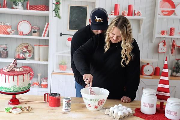 Hanna and Aaron | Christmas 2020