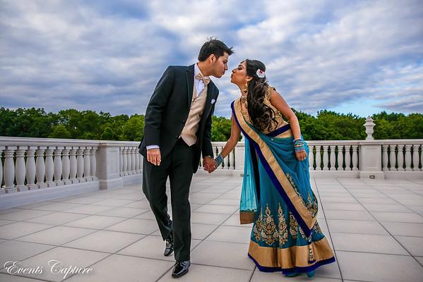 Shaefaili & Ankur