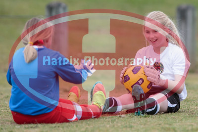 Youth Soccer 2012