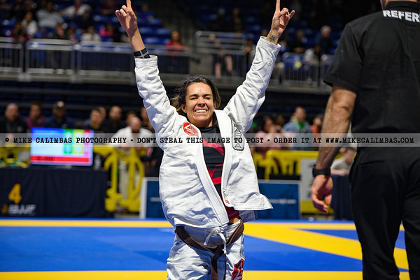 Houston International Open IBJJF Jiu-Jitsu Championship - March 2, 2019