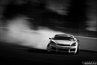 Formula D 2011 B&W Re-Edits