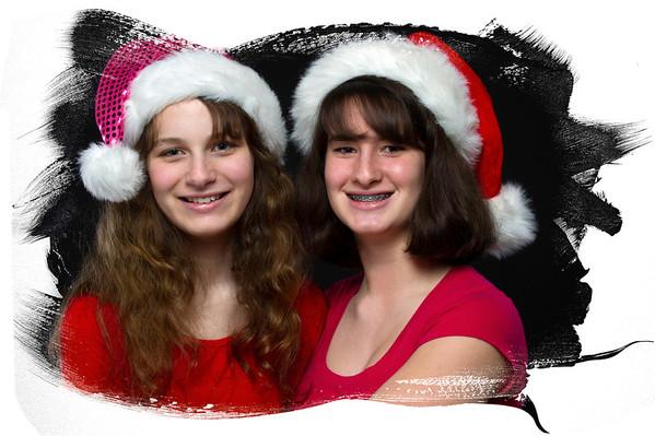 Holiday Photo Shoots