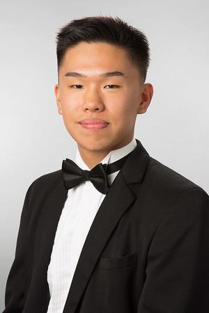 CPYO Soloist Portraits