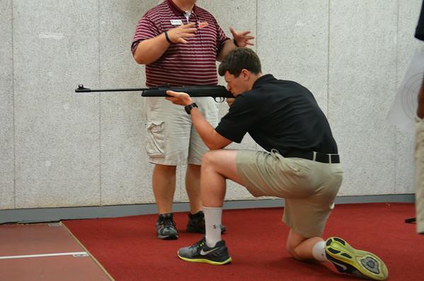 Leadership Class - Gun Safety