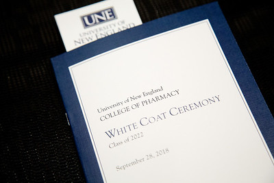 CoP White Coat 9.28.18