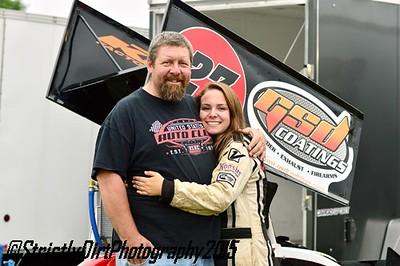 Hamlin Speedway 06.20.15 TMK