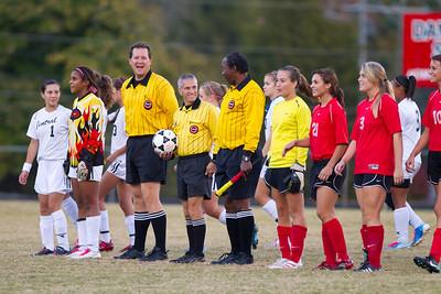 HS Girls Soccer 2010