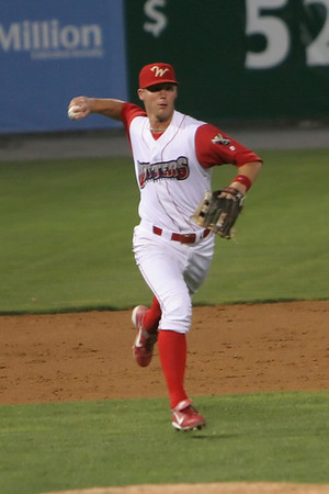 Chasing his dream:  Jake's Minor League Experience
