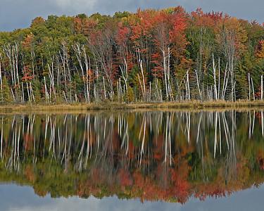 Upper Peninsula Michigan 2008