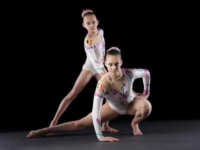 Turnsters: Lore & Noémie