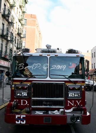 F.D.N.Y.  Engine Co.55