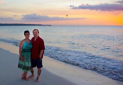 Jamaica for Christmas 2012