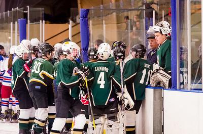 Game 14 - Amherst @ Northern Berkshire - 14U