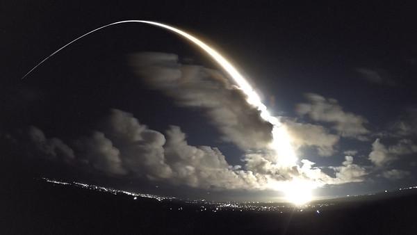 Atlas V - SLC-3E - NROL-35 - 12/12/14