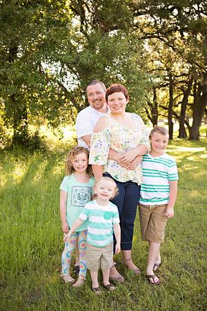 Family Photo Shoots