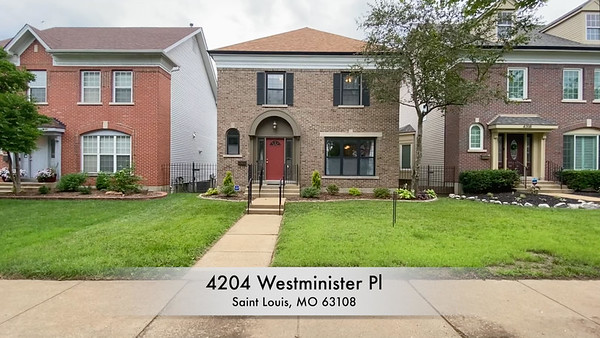 4204 Westminister Place