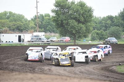 2021-08-06 Dave Mulder Mem. @ Rapid Speedway