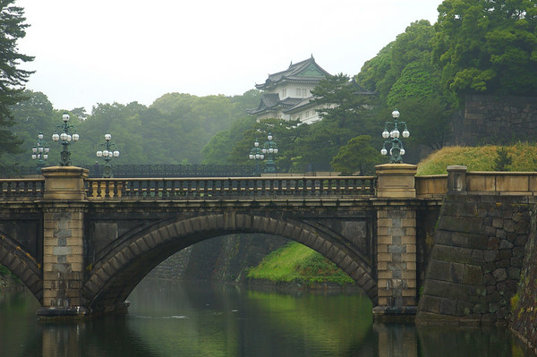 Downtown & Imperial Palace