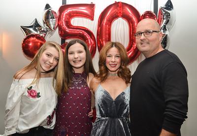 Shawn Ferris 50th Birthday Party