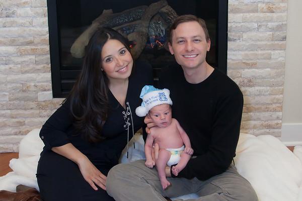 John Dylan, Noelia & John