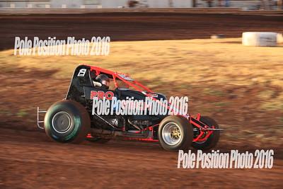 Abilene Speedway 8-27-16