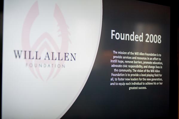 Will Allen Foundation