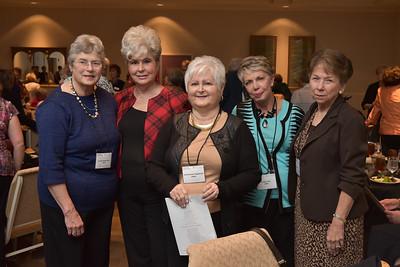 2014 Nursing Alumni Day