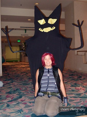 Anime Expo 2006 Cosplay (07/02 daytime)
