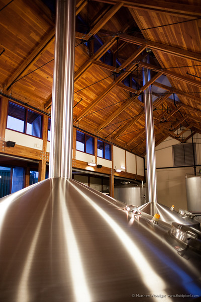 Woodget-140129-019--beer, brewing, Colorado, Fort Collins, New Belgium Brewing, pipes, shiny, steel, wooden.jpg