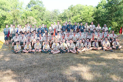 NYLT Group Photos