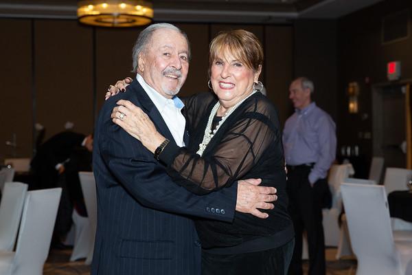 Jim & Marion 60th Anniversary