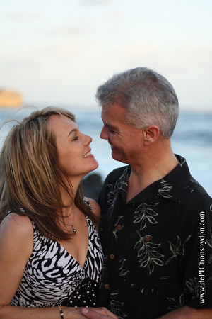 Karen & Steve Wedding Album