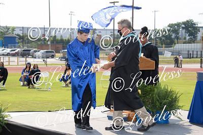 4:00 Graduation (candids)