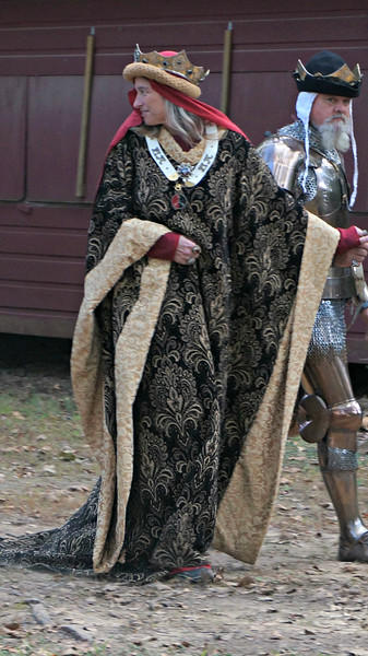King Brian & Queen Lorelei
