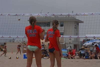 USAV HP Tournament (07/19/2012)
