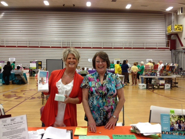 Point in Time  Event Sue and Brenda.jpg