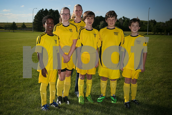 Team 3 2014