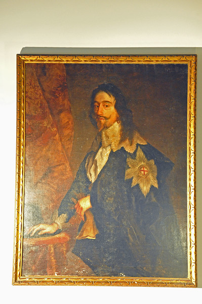 James Hamilton - Duke of Hamilton - Earl of Arran OR King Charles I
