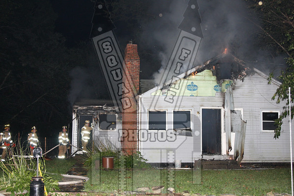Coventry, Ct. 2nd alarm
