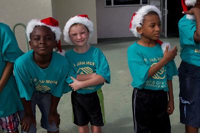 December 8th, 2012 Bikers Bash at Jim and Jan Moran Boys and Girls Club