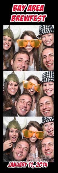 1-11 Herbst Pavilion @ Fort Mason - Photo Booth