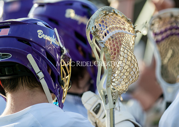 Broughton boys varsity lacrosse vs Enloe. March 10, 2020. D4S_7986