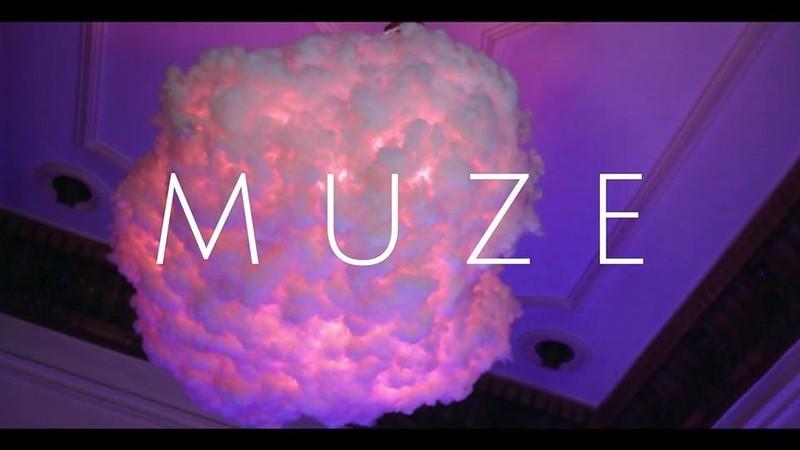 Muze - povestea clipului filmat în 4 anotimpuri